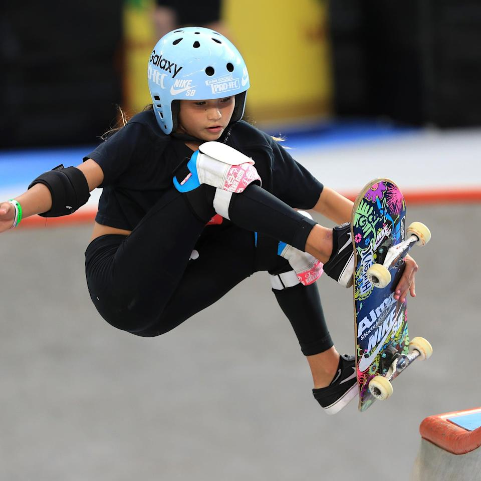 For the First Time Ever, Skateboarding Is Headed to the Olympics -Here's How It's Scored