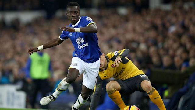 <p>Romelu Lukaku and occasionally Ross Barkley take the headlines for Everton, but Gueye relentless midfield running and safeguarding of an otherwise somewhat suspect defence has been an essential component in the Toffees transformation into European challengers.</p> <br><p>Sometimes regarded as a budget N'Golo Kante, Gueye is actually bettering Chelsea's one man engine room in a number of key areas this season.</p> <br><p>Gueye leads the league in number of tackles this season with 122, or 4.5 per game - a full tackle per game more than Kante. While, the two men are currently joint on interceptions (67) but Gueye has enjoyed substantially less pitch time.</p>