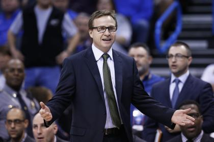 Scott Brooks wants to coach again but plans to take some time off. (Getty)