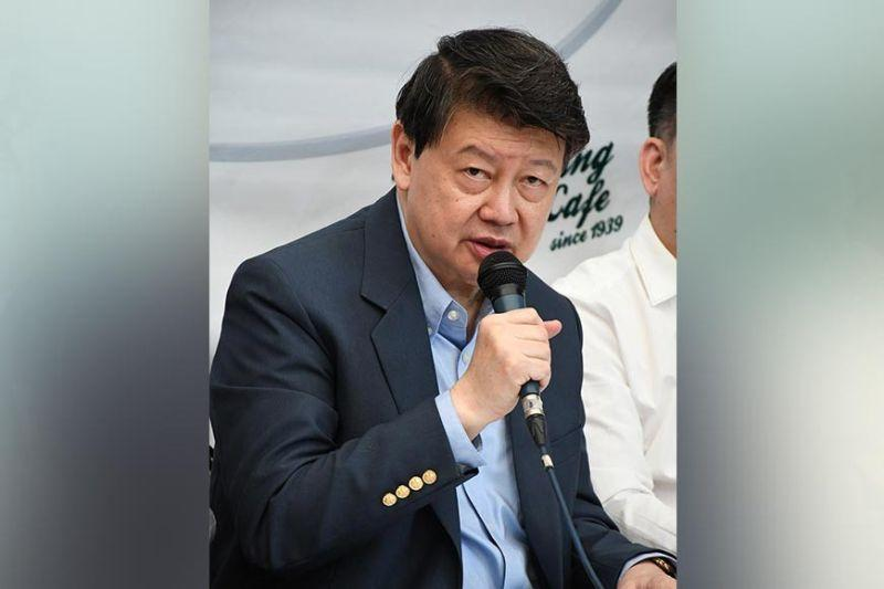 Fil Chinese community donates P100M to DOH in fight vs Covid-19