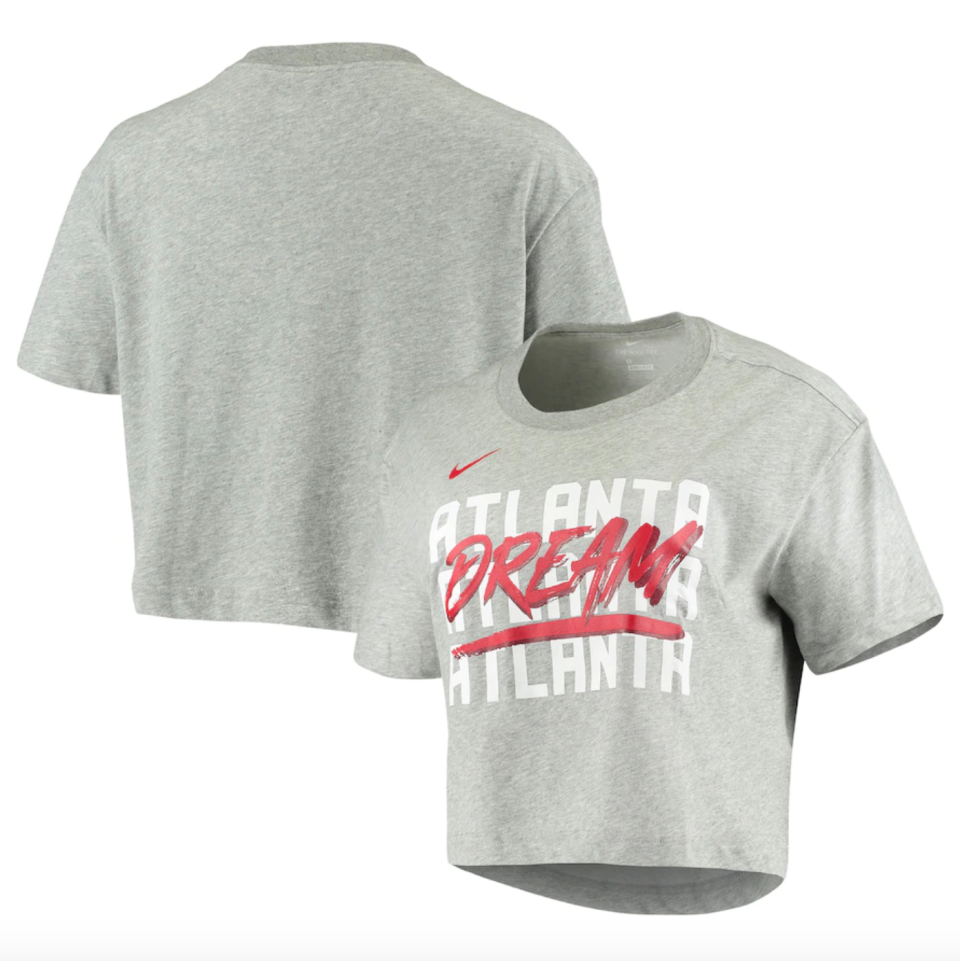 Select Atlanta Dream gear is on sale for up to 65% off at Fanatics in this one-day flash sale