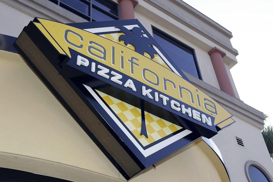 """<p>It might not be the first thing you think of when you hear """"the Fourth of July,"""" but hey—pizza's pizza. </p>"""