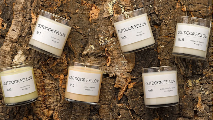 Best subscription gifts: Outdoor Fellow