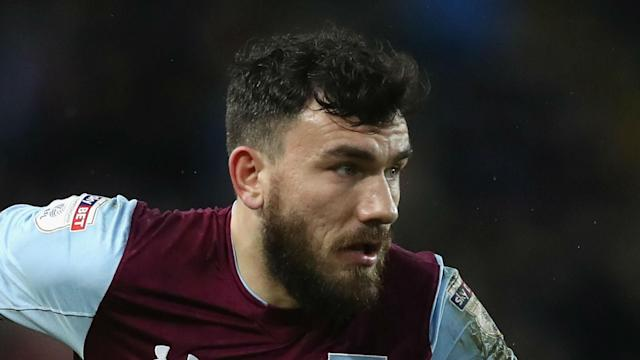 Aston Villa took advantage of Derby County's failure to beat Millwall by snatching a dramatic late winner against Sheffield United.