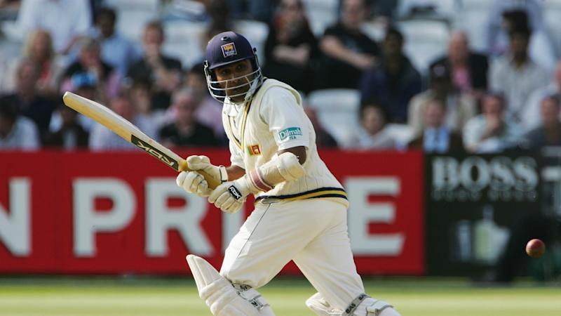 Sri Lanka great Jayawardene made MCC honorary life member