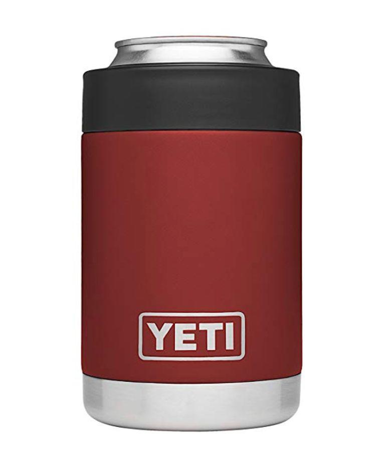 """This insulated stainless steel cooler will keep any beverage cold &mdash; but as we all know, that's particularly important for beer. Get it <a href=""""https://www.amazon.ca/dp/B072337ZP7/ref=as_li_tf_tl?th=1&amp;psc=1"""" target=""""_blank"""" rel=""""noopener noreferrer"""">on Amazon</a> for $35."""