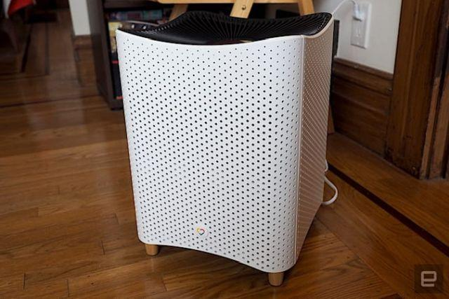 Mila air purifier