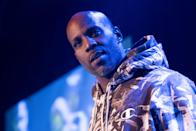 """<p><a href=""""https://www.popsugar.com/celebrity/dmx-dead-48261675"""" class=""""link rapid-noclick-resp"""" rel=""""nofollow noopener"""" target=""""_blank"""" data-ylk=""""slk:Rapper DMX died on April 9"""">Rapper DMX died on April 9</a> at the age of 50. """"<a href=""""https://people.com/music/dmx-dead-age-50-after-suffering-heart-attack/"""" class=""""link rapid-noclick-resp"""" rel=""""nofollow noopener"""" target=""""_blank"""" data-ylk=""""slk:We are deeply saddened"""">We are deeply saddened</a> to announce today that our loved one, DMX, birth name of Earl Simmons, passed away at 50 years old at White Plains Hospital with his family by his side after being placed on life support for the past few days,"""" his family confirmed in a statement. """"Earl was a warrior who fought till the very end. He loved his family with all of his heart and we cherish the times we spent with him. Earl's music inspired countless fans across the world and his iconic legacy will live on forever. We appreciate all of the love and support during this incredibly difficult time. Please respect our privacy as we grieve the loss of our brother, father, uncle and the man the world knew as DMX. We will share information about his memorial service once details are finalized.""""</p> <p>He was originally hospitalized on April 2 after a suffering a major heart attack and was placed on life support. """"White Plains Hospital extends its deepest condolences to the family of Mr. Simmons, as well as his friends and legions of fans who expressed their unwavering support during this difficult time,"""" the hospital said in a statement. """"Earl Simmons passed away peacefully with family present after suffering a catastrophic cardiac arrest.""""</p>"""