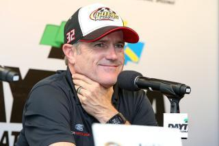 Bobby Labonte. Photo: Getty Images.