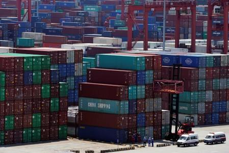Explainer: U.S., China more divided than ever as new trade talks loom