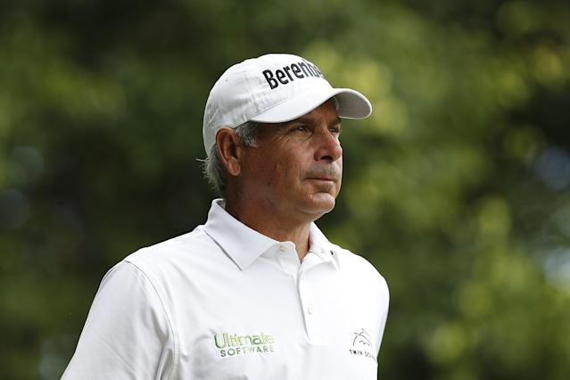 Fred Couples might be bidding adieu to Riviera, but feels good, planning on playing more this year