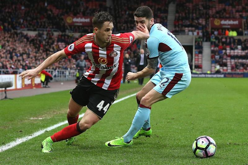 Adjusting | Adnan Januzaj (left) says his move to Sunderland has been difficult (Getty Images)