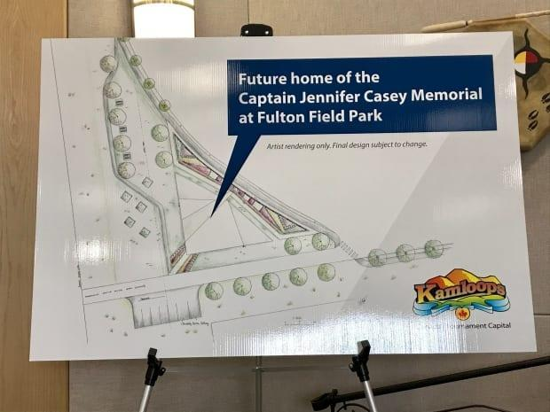 On Monday, the City of Kamloops unveiled the plan of building Fulton Field Park near the airport.