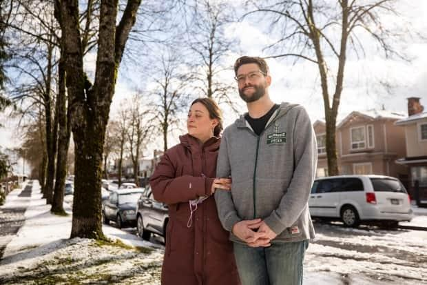 Melanie Whitlow has since had her work permit restored, allowing her to work until 2023. Her husband, Steve, is still waiting for a decision from IRCC.