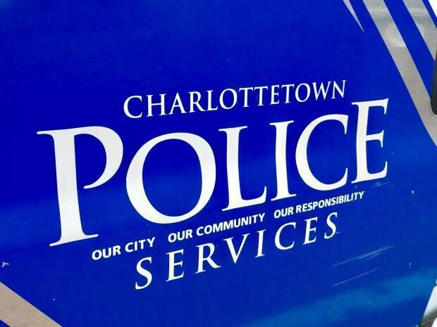 Charlottetown police say they arrested a suspect at a location on Kensington Road.