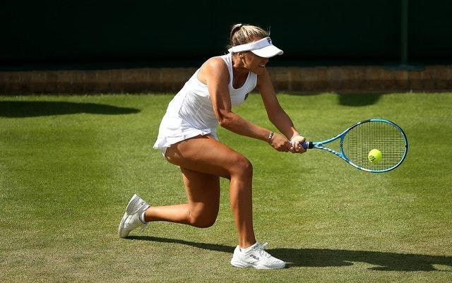 Wimbledon 2019 – Day Three – The All England Lawn Tennis and Croquet Club