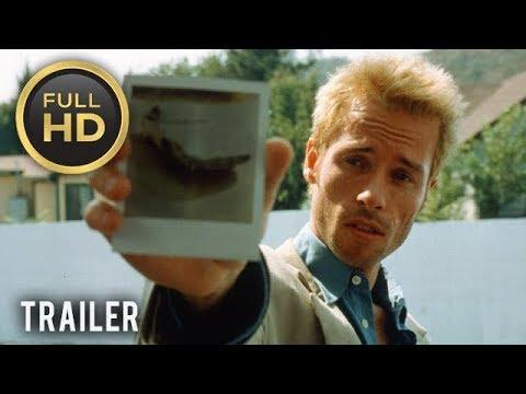 "<p>A man named Leonard (Guy Pearce) struggles with short-term memory after a man beats him and brutally rapes and murders his wife. To keep track of his day-to-day life, he must take notes and Polaroid photos to piece together crucial bits of information he knows he will forget. </p><p>He sets out to seek revenge for his wife's killer with the help of barmaid Natalie (Carrie-Anne Moss) and friend Teddy (Joe Pantoliano), despite the fact Leonard has a suspicion the latter cannot be trusted. For what reason? You'll find out.</p><p><a class=""link rapid-noclick-resp"" href=""https://www.amazon.co.uk/Memento-Guy-Pearce/dp/B00QQHBBPE/ref=sr_1_1?crid=3K1GLT9SZZFEV&dchild=1&keywords=memento&qid=1593431995&sprefix=memento%2Caps%2C152&sr=8-1&tag=hearstuk-yahoo-21&ascsubtag=%5Bartid%7C1921.g.32998706%5Bsrc%7Cyahoo-uk"" rel=""nofollow noopener"" target=""_blank"" data-ylk=""slk:WATCH ON AMAZON PRIME"">WATCH ON AMAZON PRIME</a></p><p><a href=""https://www.youtube.com/watch?v=HDWylEQSwFo"" rel=""nofollow noopener"" target=""_blank"" data-ylk=""slk:See the original post on Youtube"" class=""link rapid-noclick-resp"">See the original post on Youtube</a></p>"