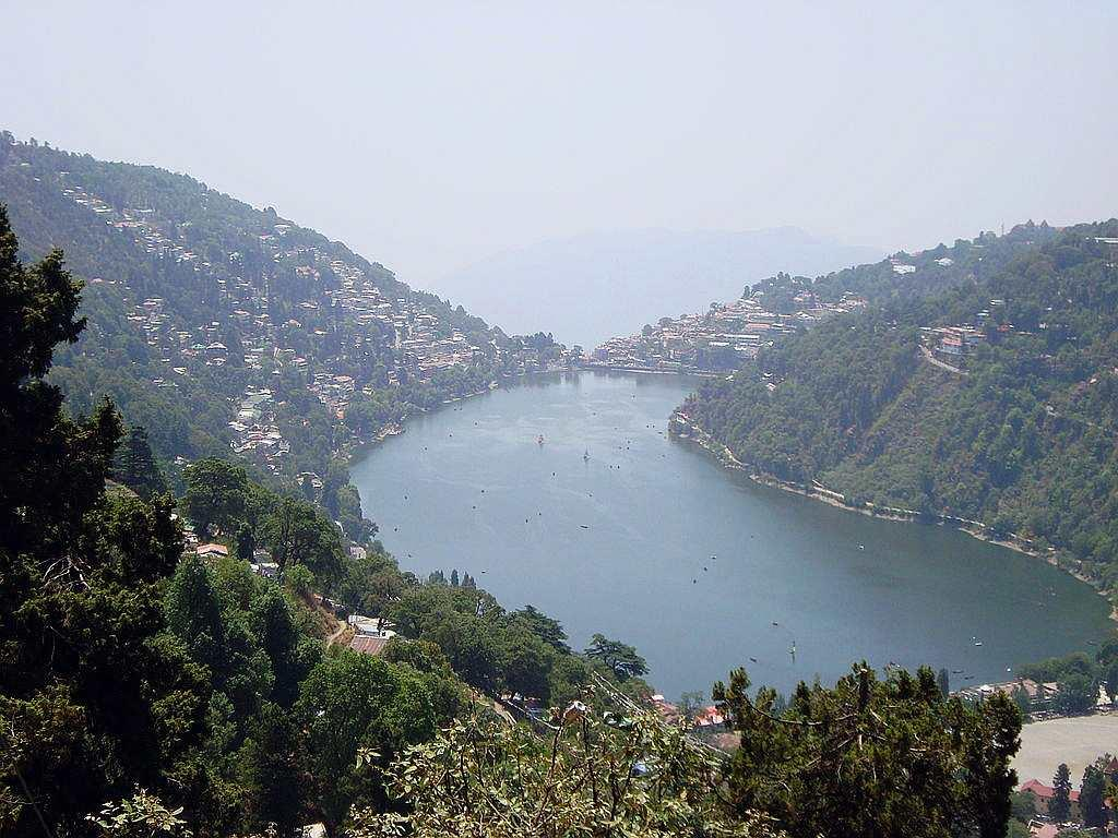 "<b>6. Nainital </b><br><br>We all want to believe in a happily ever after. Nainital is a perfect celebration for every fairytale-like romance out there. The landscape is right out of a quaint book - the placid blue lakes, green forests, hills, small bazaars and little shops selling jewellery in small alleys. Krishna feels that ""Nainital is one of the most charismatic hill stations that India harbors."""