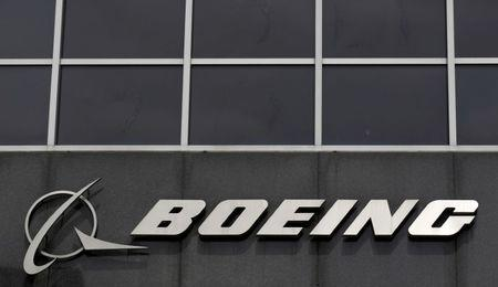 Boeing Company (The) (BA) Stock Rating Reaffirmed by Argus