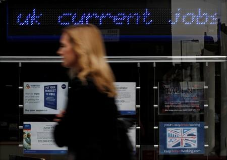 UK employers want more staff, but fear shortages as Brexit nears - survey