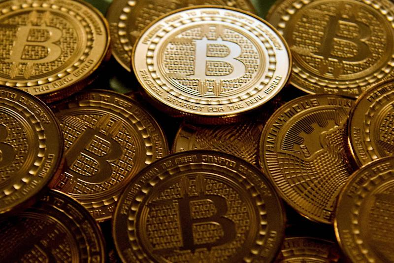 Spread-better Plus500 has offered bitcoin trading since 2013: AFP/Getty Images