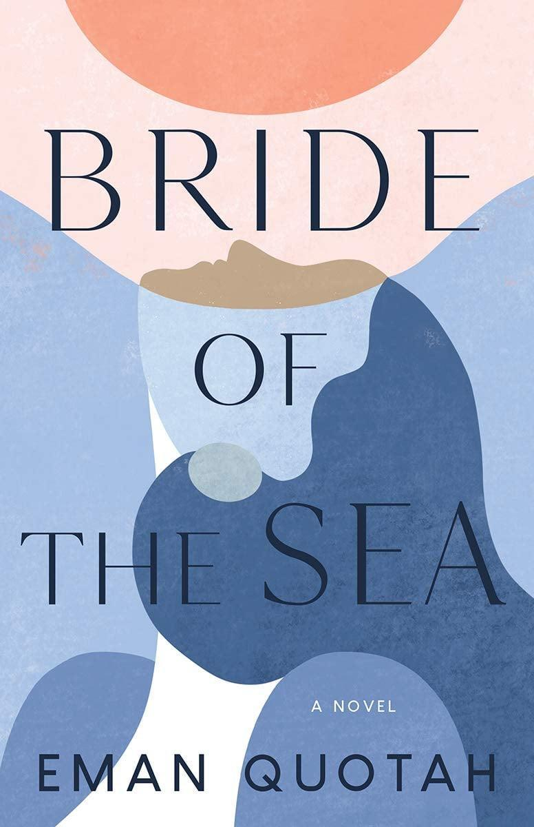 <p>Told across four decades and two continents, <span><strong>Bride of the Sea</strong></span> by Eman Quotah is a beautifully intricate family drama about a young woman torn between her parents and two worlds. Shortly after Muneer and Saeedah settle into their lives in America, the couple divorce, leading Muneer to make a life-altering choice when she flees to Saudi Arabia with her daughter, Hanadi. By the time Hanadi discovers what her mother did, she's faced with the impossible question of how she can exist between two continents and two parents with such different ideas about what her future should look like. </p> <p><em>Out Jan. 26</em></p>