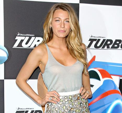 Blake Lively Returning to Acting After Gossip Girl, Wedding, Replaces Katherine Heigl In Film