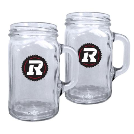 Any drink will look and taste better in one of these mason jars. (CFL.ca)