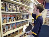 <p>Working at Blockbuster meant one thing: early movie rentals. While most of us were waiting for the latest <em>Transformers</em> to hit home video, chances are your local Blockbuster employee was already enjoying it at home. Blockbuster employees got the chance to rent movies 2-4 weeks before the film's street release date. </p><p>Source: <em>The Last Blockbuster </em>(2020)</p>