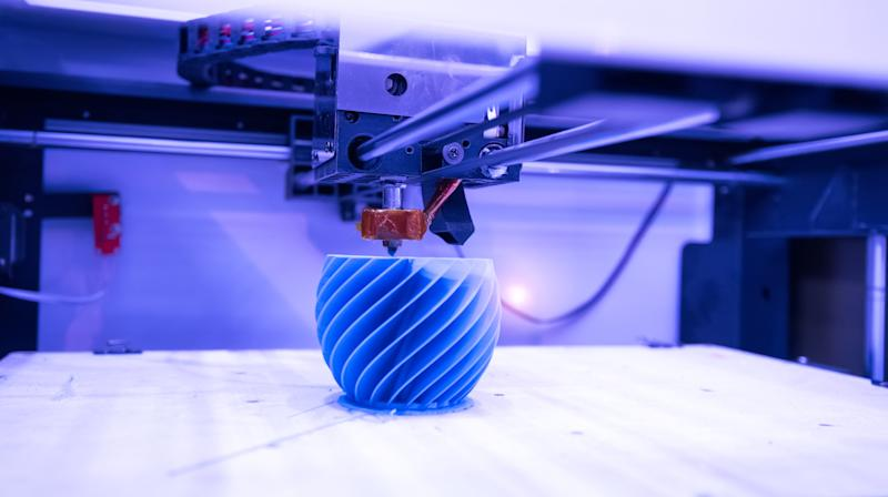 3D Printing Could Be Going Mainstream Sooner Than You Think