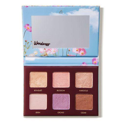 """<p><strong>Wander Beauty</strong></p><p>dermstore.com</p><p><a href=""""https://go.redirectingat.com?id=74968X1596630&url=https%3A%2F%2Fwww.dermstore.com%2Fproduct_Wanderess%2BFling%2BEyeshadow%2BPalette_81041.htm&sref=https%3A%2F%2Fwww.marieclaire.com%2Fbeauty%2Fg35685017%2Fdermstore-beauty-refresh-sale%2F"""" rel=""""nofollow noopener"""" target=""""_blank"""" data-ylk=""""slk:SHOP IT"""" class=""""link rapid-noclick-resp"""">SHOP IT</a></p><p><strong><del>$25</del> $20 (20% off)</strong></p><p>Including a mix of highly-pigmented matte and shimmering shades, this Spring-themed palette from Wander Beauty is pure joy. <br></p>"""