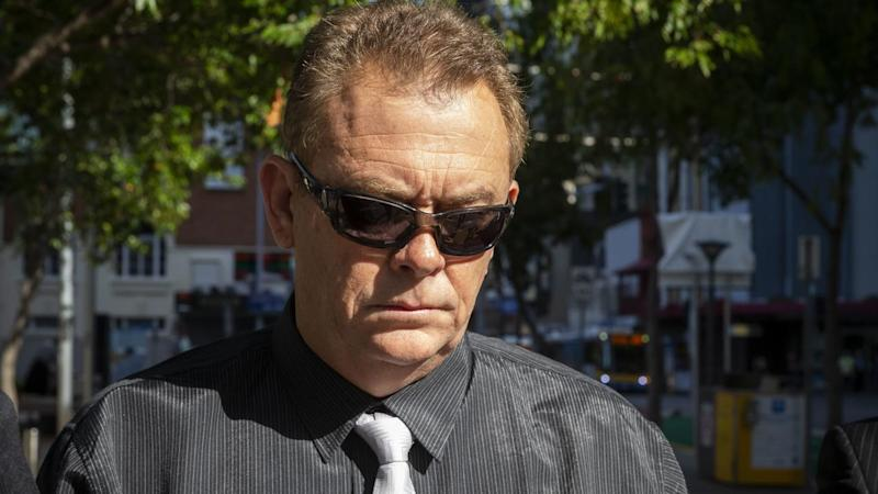 A woman says Senior Constable Neil Punchard should have been sacked for leaking her address