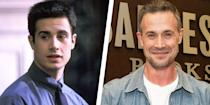 <p>We miss the 2000s. Let's take a moment to go back in time to honor the men who made an impact on Hollywood during the early aughts, from rom-com heartthrobs to unforgettable action stars.</p>