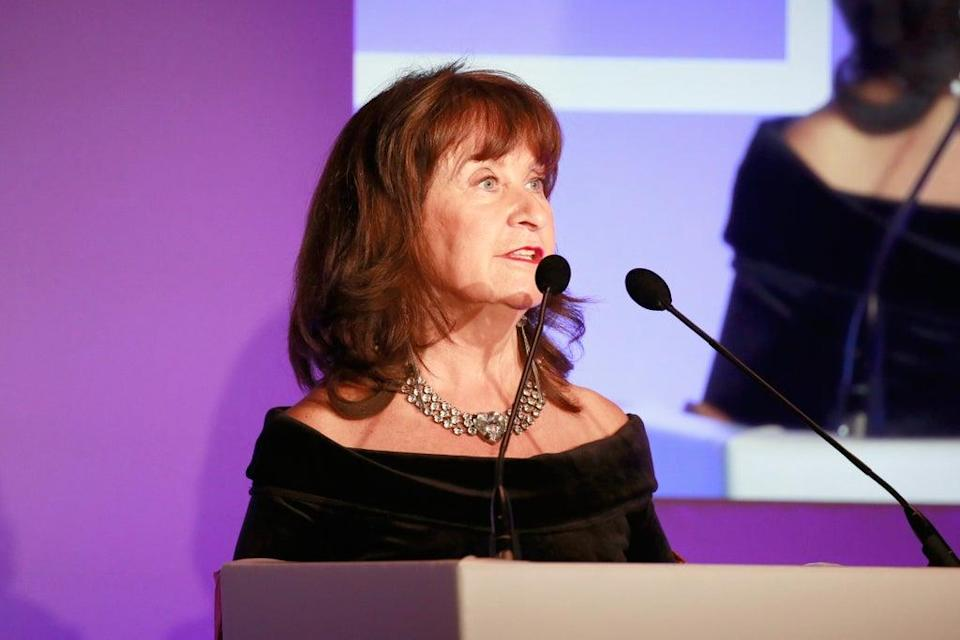 Helena Kennedy QC claimed police have failed to learn lessons from past incidents (PA) (PA Archive)