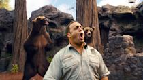 """<p><strong>Amazon's Description:</strong> """"The animals at one particular zoo decide to break their code of silence in order to help their lovable zookeeper gain the attention of one particular woman.""""</p> <p><a href=""""https://www.amazon.com/gp/video/detail/B08S3KFXVK/"""" class=""""link rapid-noclick-resp"""" rel=""""nofollow noopener"""" target=""""_blank"""" data-ylk=""""slk:Watch Zookeeper on Amazon Prime Video here!"""">Watch <strong>Zookeeper</strong> on Amazon Prime Video here!</a></p>"""