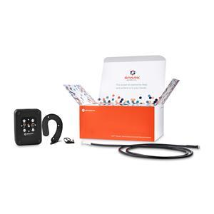Spark Biomedical's Sparrow Therapy System for opioid withdrawal relief.