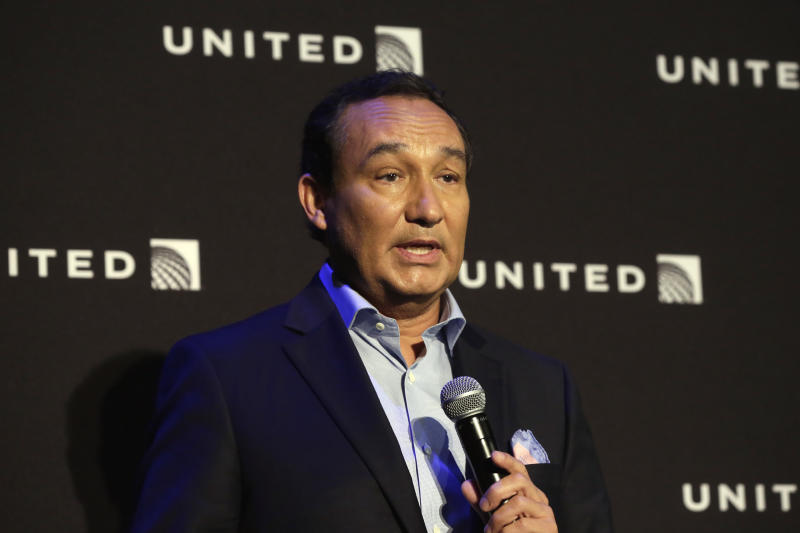 My handling of plane assault haunts me, United chief admits