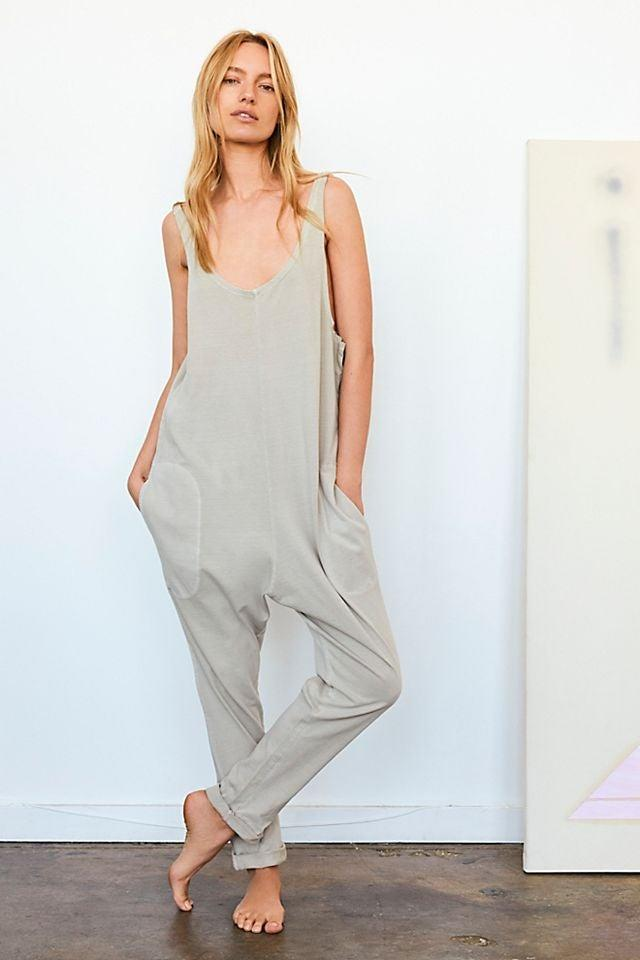 """<br><br><strong>Free People</strong> It's A Trip Onesie, $, available at <a href=""""https://go.skimresources.com/?id=30283X879131&url=https%3A%2F%2Fwww.freepeople.com%2Fshop%2Fits-a-trip-onesie%2F%3Fcategory%3Dsale-all%26color%3D023%26type%3DREGULAR%26quantity%3D1"""" rel=""""nofollow noopener"""" target=""""_blank"""" data-ylk=""""slk:Free People"""" class=""""link rapid-noclick-resp"""">Free People</a>"""
