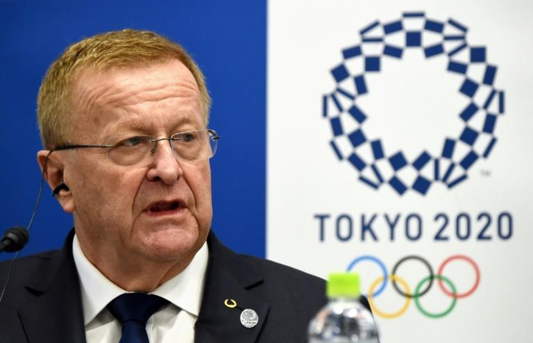 Aussie Olympic chief says campaign against him is malicious