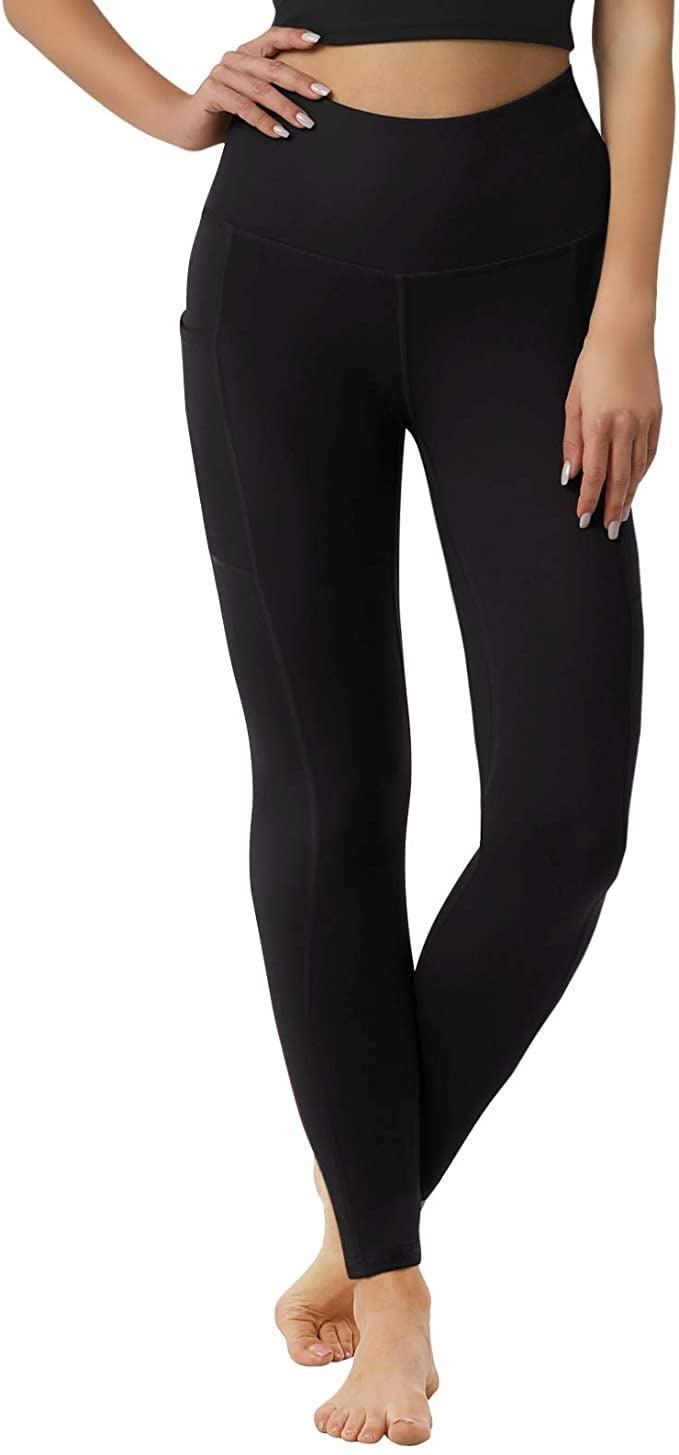 <p>These <span>Letsfit High Waisted Leggings</span> ($20) are bestsellers for a reason. They're soft and comfortable, so you'll want to wear them all the time. Plus, they're high quality, at a price your wallet will love.</p>