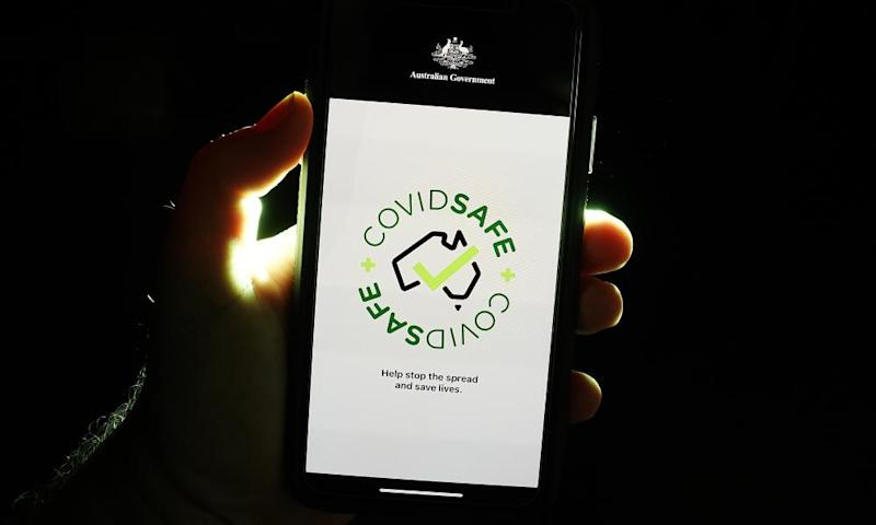 Releasing Covidsafe app usage numbers could risk public safety, government claims