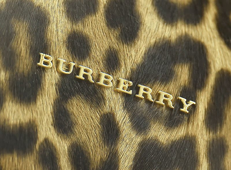 Burberry to cut 500 jobs as luxury demand faces slow recovery