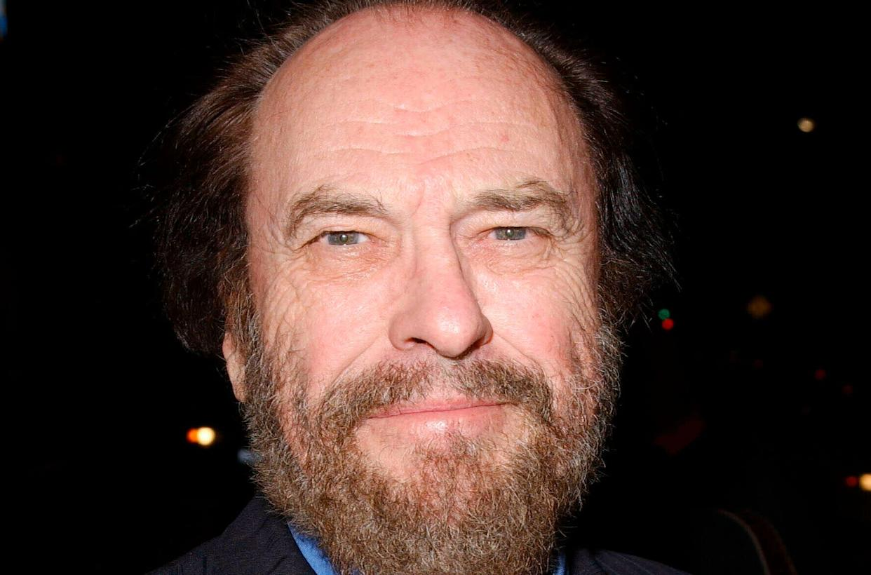 "Rip Torn, the tenacious, temperamental Texan whose much-admired career was highlighted by his brilliant turn as Artie the producer on HBO's ""The Larry Sanders Show,"" died on July 9, 2019. He was 88."