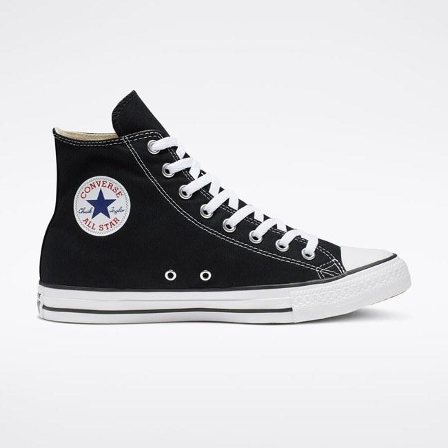 "Whether you like Chucks or want to rock <a href=""https://www.google.com/search?q=millie%20bobby%20brown%20converse%20teen%20vogue&oq=millie%20bobby%20brown%20converse%20teen%20vogue&aqs=chrome..69i57j69i60.4899j1j7&sourceid=chrome&ie=UTF-8"">Millie Bobby Brown's collab</a>, Converse sneakers are classics for a reason and are perfect for all your back-to-school fits. $55, Converse. <a href=""https://www.converse.com/shop/p/chuck-taylor-all-star-high-top-unisex-shoe/M9160.html?dwvar_M9160_color=black&styleNo=M9160&cgid=womens-classic-chuck-shoes"">Get it now!</a>"