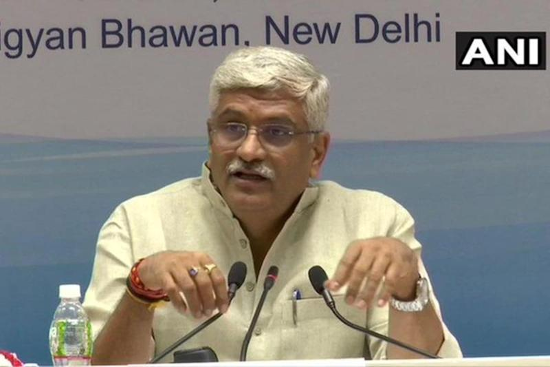 Union Minister Gajendra Singh Shekhawat Tests Positive for Coronavirus, to Be Hospitalised