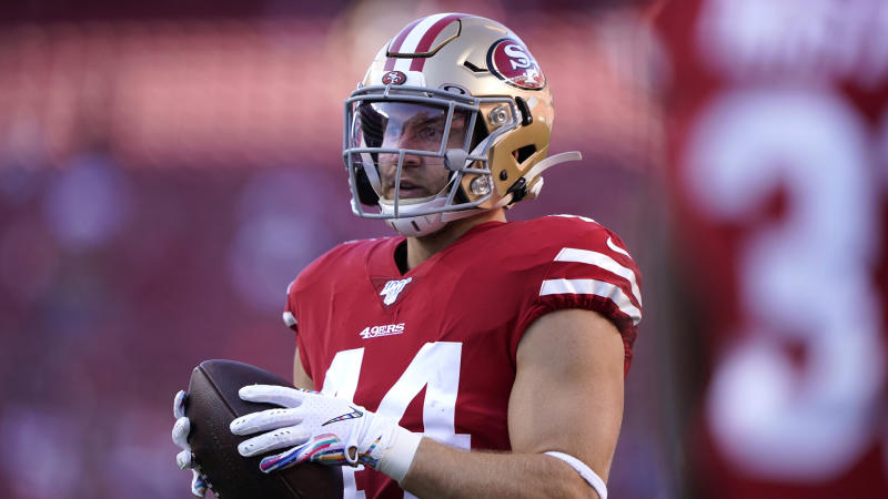 49ers Kyle Juszczyk Ready To Ride Vs Seahawks On Monday