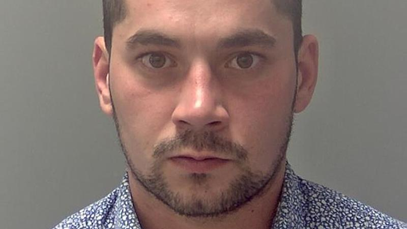 'Reckless' lorry driver jailed for killing pedestrian while distracted by phone