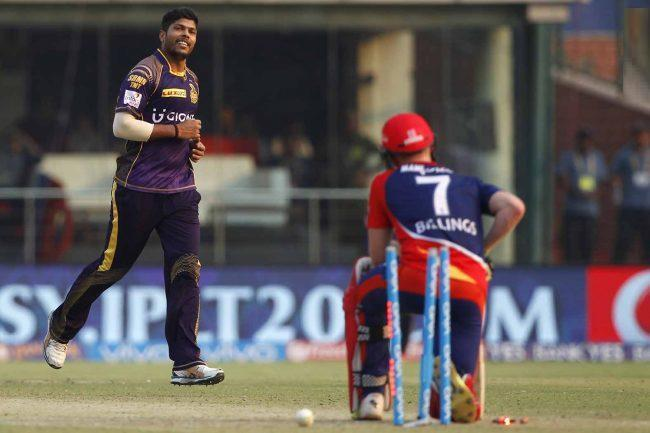 No update on Umesh Yadav skipping first part of IPL, says KKR CEO