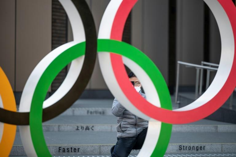 Tokyo's costs have ballooned with the Olympics' postponement