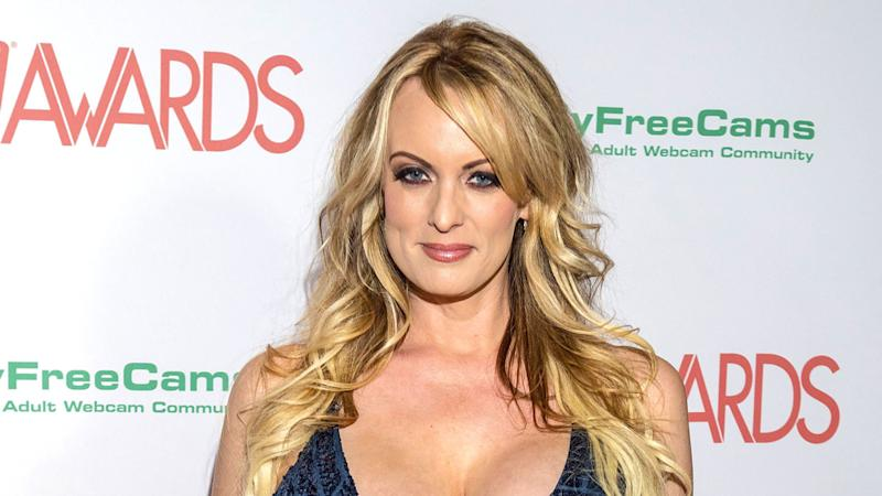 Big Brother Tv Show Porn - Stormy Daniels Says Custody Dispute Forced Her to Pull Out ...